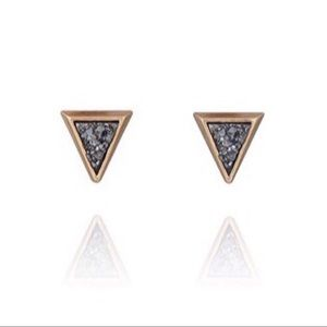 Chloe + Isabel Amulet Stud Earrings
